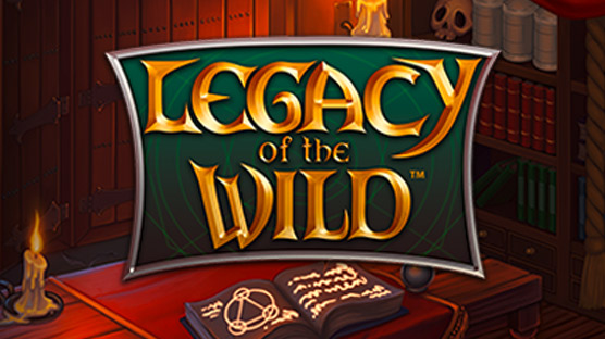 Slot Legacy of the wild 2