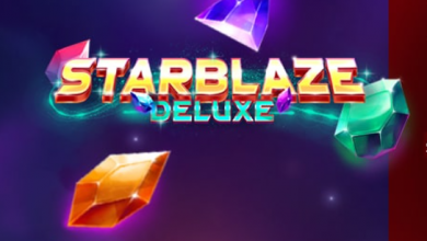 slot Starblaze Deluxe