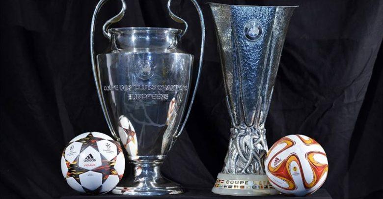 sorteggi champions ed europa league 2020