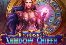 Slot Kingdoms Rise Shadow Queen