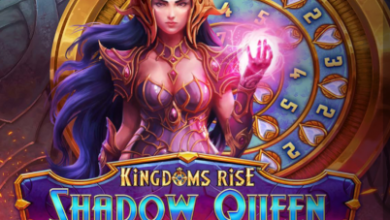 Slot Kingdoms Rise Shadow Queen