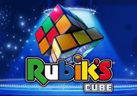 Slot Rubik's Cube