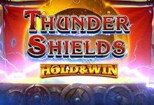slot thunder shields