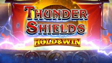 slot thunder shields