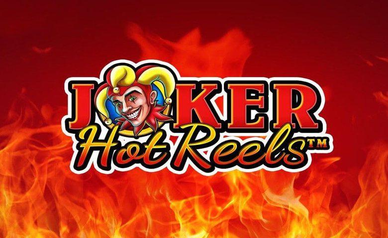 Joker-Hot-Reels-Slot