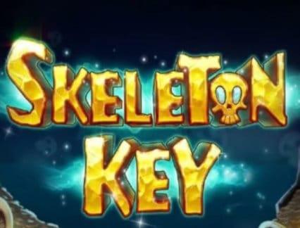 Slot Skeleton Key