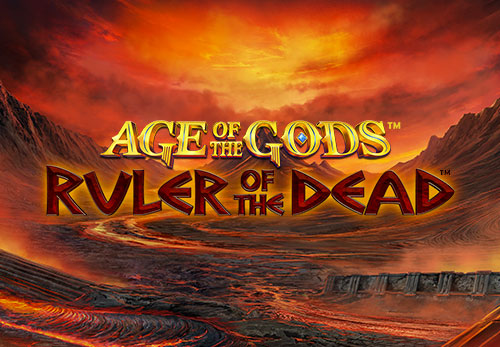 slot age of the gods ruler of the dead
