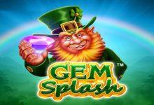 Slot gem Splash rainbows gift