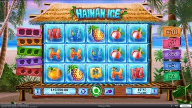 slot hainan ice
