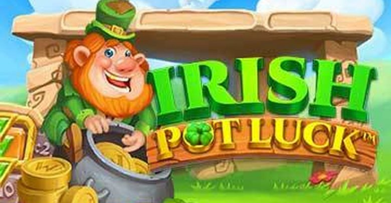 slot irish pot luck