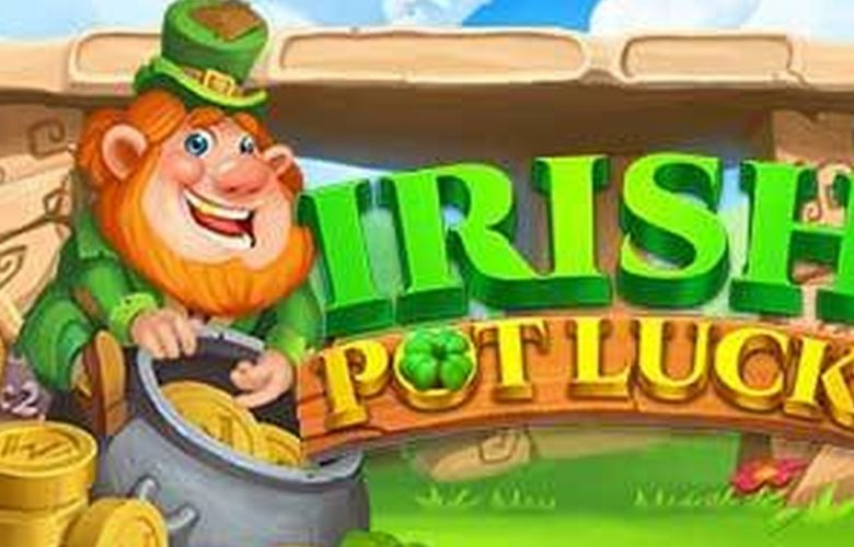 slot irish pot luck