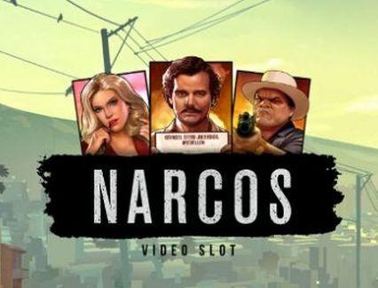slot narcos