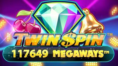 slot twin spin megaways