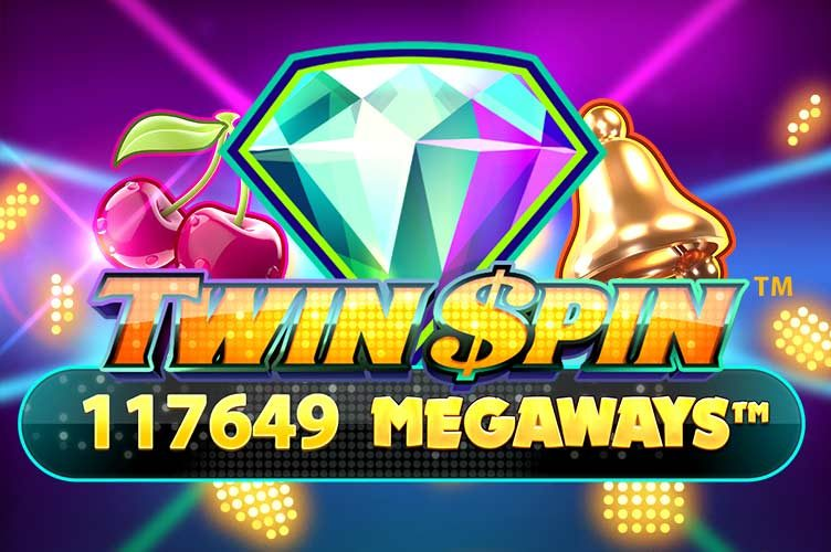 slot twin spin megaways