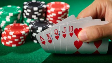 tutte le varianti del poker
