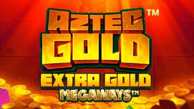 slot Aztec Gold Extra Gold Megaways
