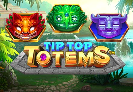 slot tip top totems