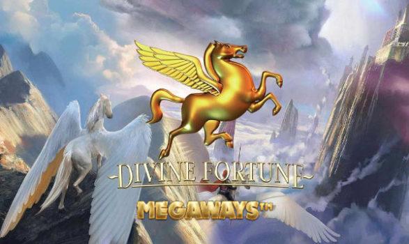 Sot Divine fortune megaways