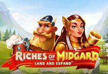 Slot Riches of Midgard