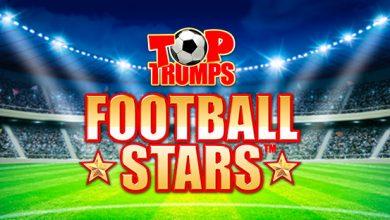 slot Top Trumps Football Stars